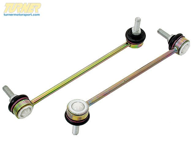 T#4530 - 31351095662 - Front Right Sway Bar Link - E39 525i 528i 530i - Febi - BMW