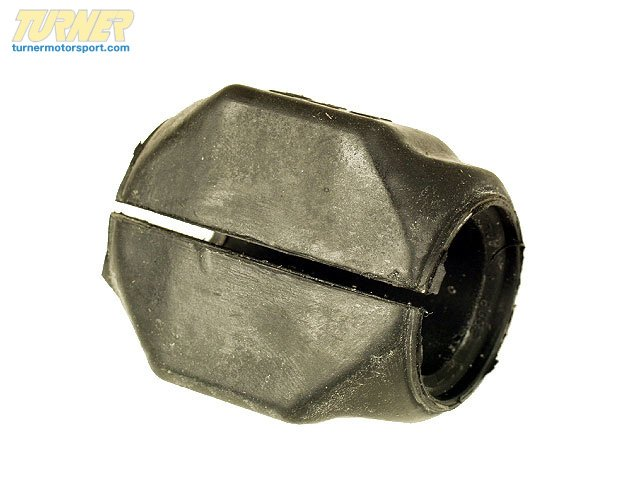 T#7778 - 31351126577 - Genuine BMW Rubber Mounting D=23,5mm - 31351126577 - Genuine BMW -
