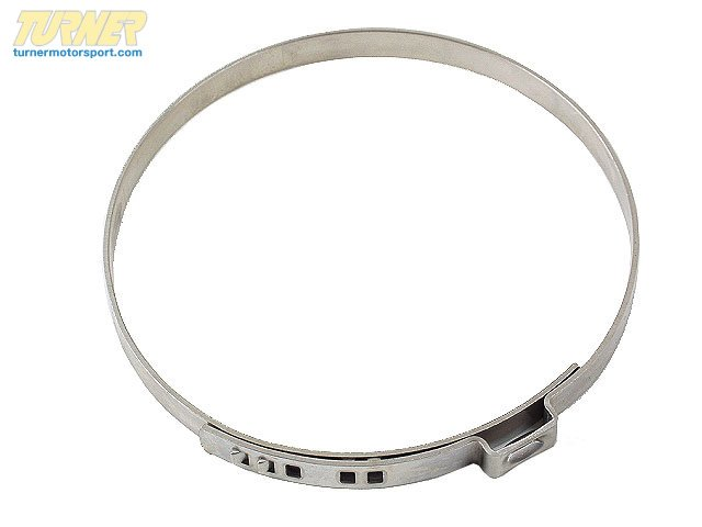 T#7805 - 32111137132 - Genuine BMW Tension Strap - 32111137132 - E36,E39,E46,E36 M3 - Genuine BMW -