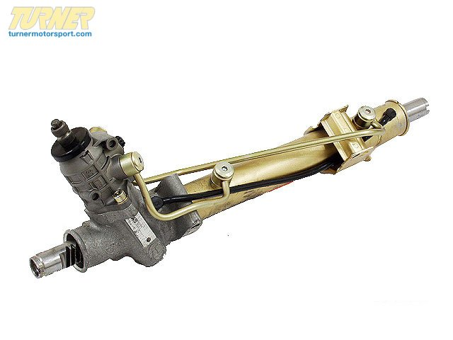 T#15591 - 32131127793 - Genuine BMW Rmfd Hydro Steering Gear - 32131127793 - E30 - Genuine BMW -