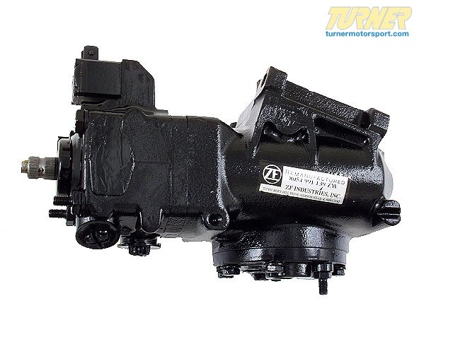 T#20295 - 32131141483 - Genuine BMW Rmfd Hydro Steering Gear Zf - 32131141483 - E34 - Genuine BMW -