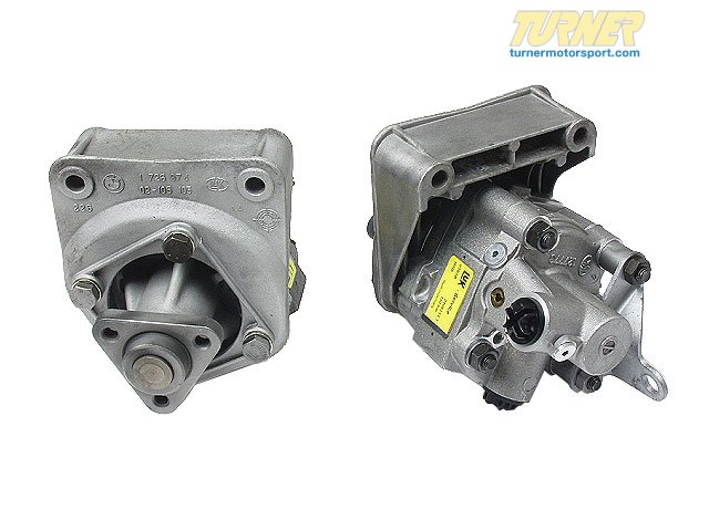 T#19793 - 32411137083 - At-vane Pump 32411137083 - LUK -