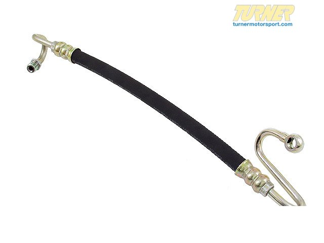 T#19764 - 32411139507 - Genuine BMW Pressure Hose Assy 32411139507 - Genuine BMW -