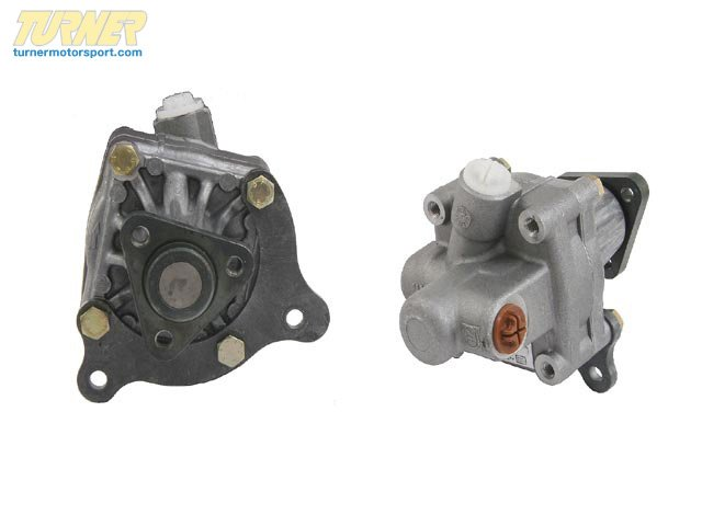 T#15631 - 32411141419 - Genuine BMW Rmfd Power Steering Pump Zf - 32411141419 - E36 - Genuine BMW -