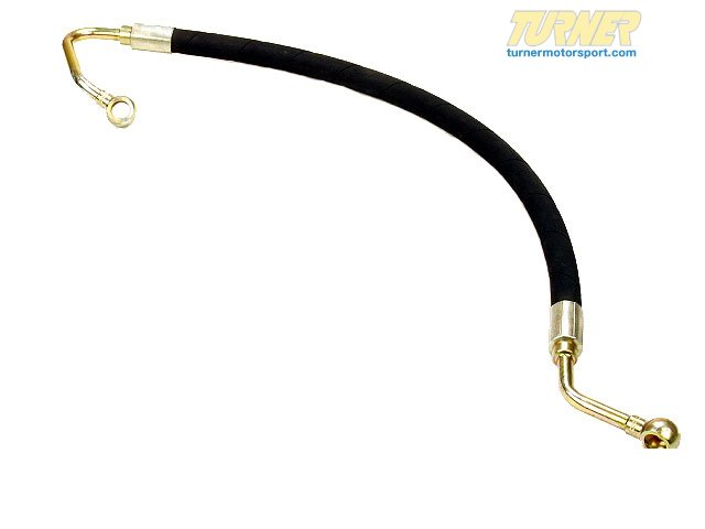 T#19754 - 32411141719 - Genuine BMW Pressure Hose Assy - 32411141719 - E34 - Genuine BMW -