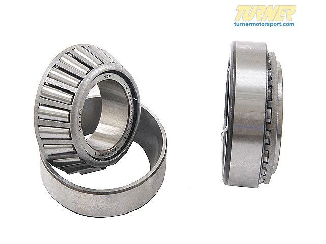 T#181177 - 33121204306 - Genuine BMW Tapered Roller Bearing - 33121204306 - E36 - Genuine BMW -