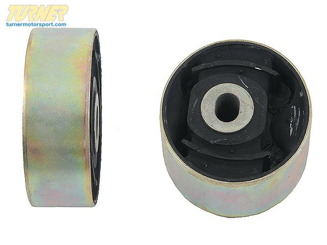 T#178422 - 33171090950 - Genuine BMW Rubber Mounting - 33171090950 - Genuine BMW -