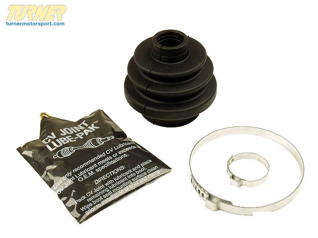 T#12274 - 33219067911 - OEM BMW Rear Axle Repair Kit Bellows 33219067911 - Rein -