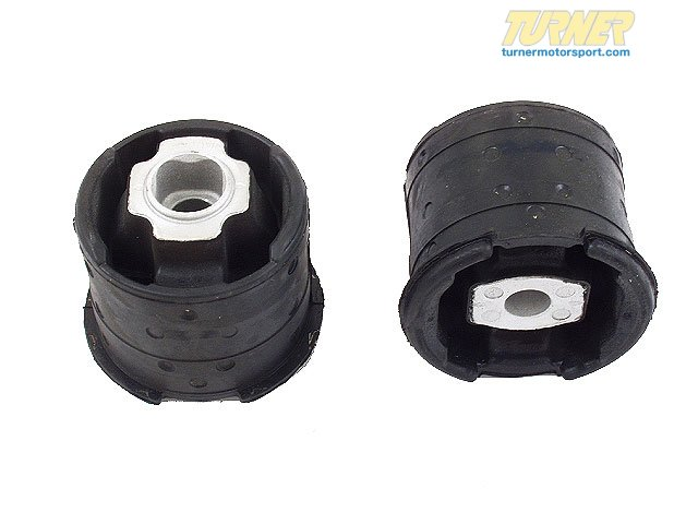 T#20010 - 33316770750 - Rubber Mounting 33316770750 - Febi -