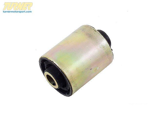 T#3257 - 33329061946 - Trailing Arm Bushings - (pair) - E34 525i 530i 535i 540i, E32 735i 735il - Meyle - BMW