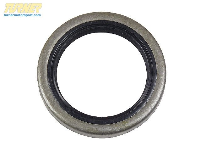 T#7965 - 33413404161 - OEM BMW Rear Axle Shaft Seal 33413404161 - Elring -