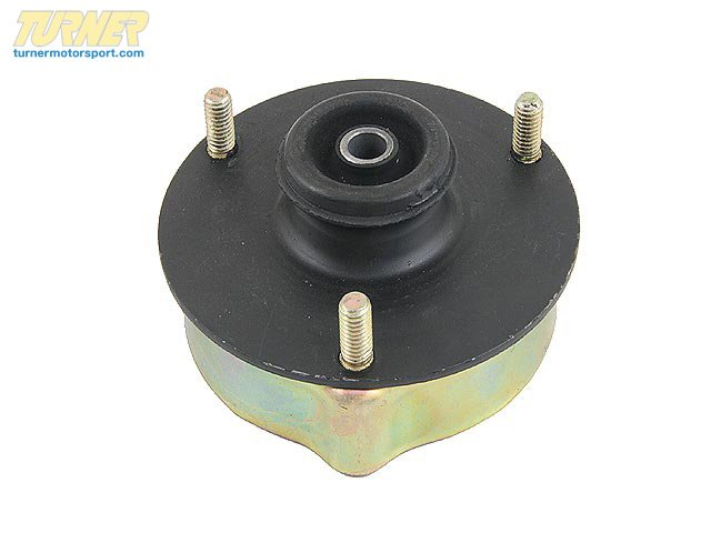 T#3250 - 33521126680 - Rear Shock Mount (RSM) - E28 528e 533i 535i E24 633csi 635csi - Genuine BMW - BMW