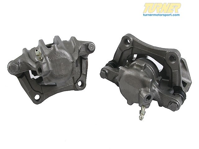 T#19732 - 34111154378 - Genuine BMW Caliper Housing Right - 34111154378 - E30 - Genuine BMW -