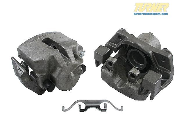 T#19748 - 34111163385 - Genuine BMW Caliper Housing Left - 34111163385 - E39 - Genuine BMW -