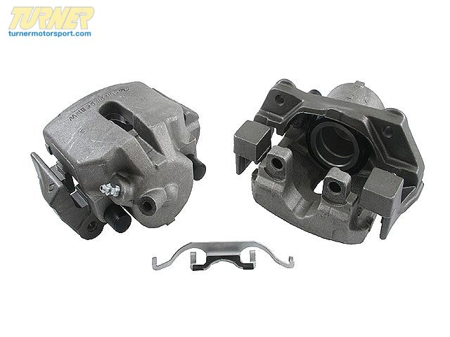 T#13534 - 34111163386 - Genuine BMW Caliper Housing Right - 34111163386 - E39 - Genuine BMW -