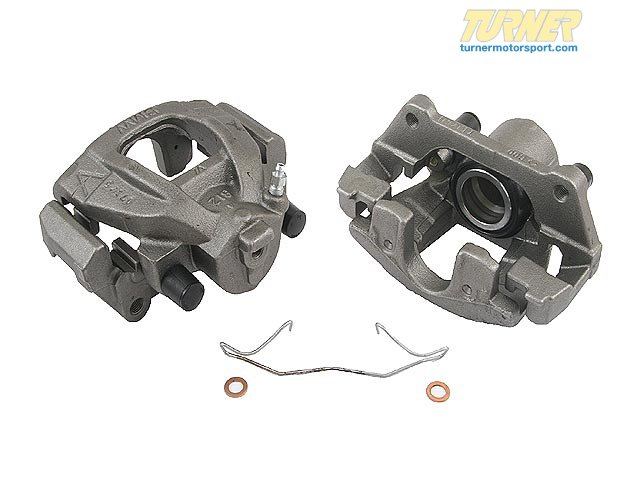 T#19749 - 34116768458 - Genuine MINI Caliper Housing Right 34116768458 - Genuine MINI -