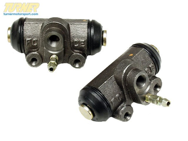 T#8055 - 34211154236 - Rear Wheel Brake Cylinder - E30 318i 1984-1985 - Febi - BMW