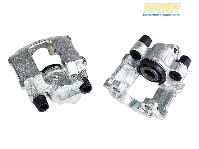 T#19708 - 34211160397 - Genuine BMW Caliper Housing Left - 34211160397 - E30 - Genuine BMW -