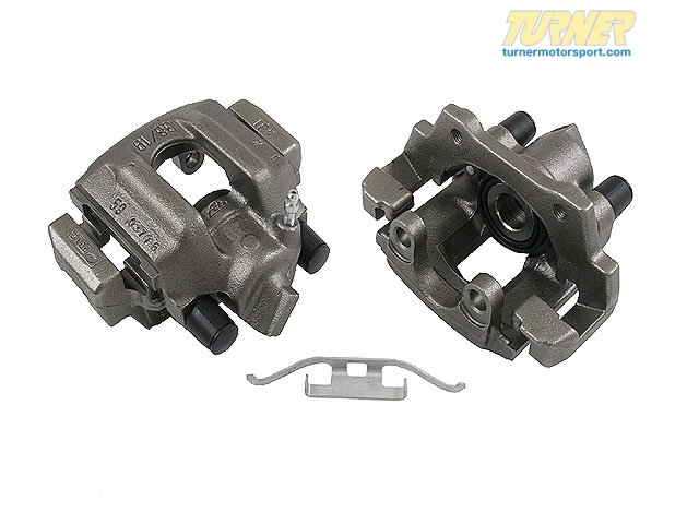 T#19716 - 34211162939 - Genuine BMW Caliper Housing Left - 34211162939 - E36 - Genuine BMW -