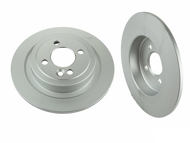 T#15905 - 34216784389 - Genuine BMW Brake Disk 280X10 - 34216784389 - Genuine Mini -