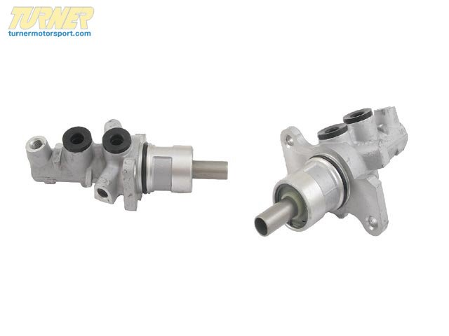 T#13581 - 34316757743 - Brake Master Cylinder - E53 X5 3.0i 4.4i 4.6is 4.8is - TRW - BMW