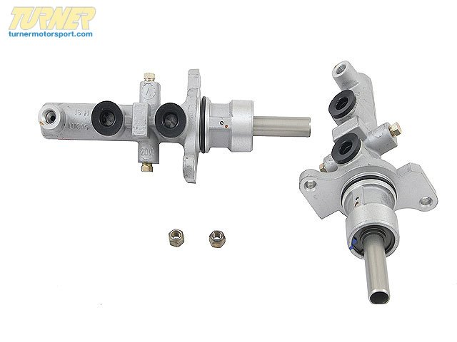 T#15931 - 34316764190 - Genuine BMW Brake Master Cylinder - 34316764190 - E38,E39 - Genuine BMW -