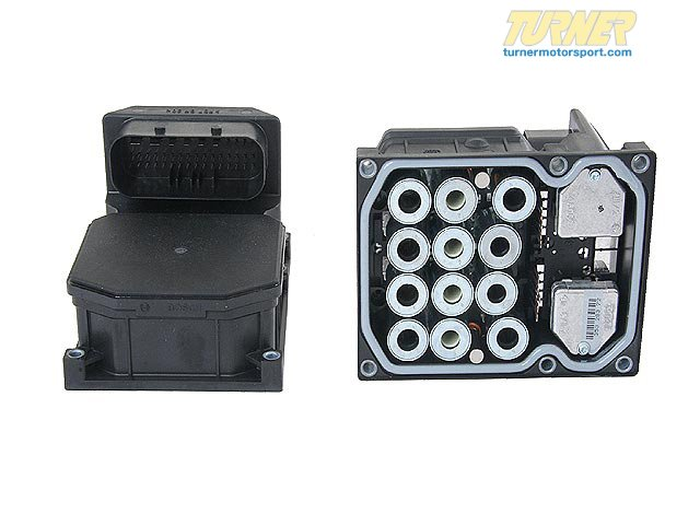 T#13608 - 34526769862 - ABS-DSC Repair Kit (Uncoded) - E38 99-01, E39 99-03, Z8  - Bosch - BMW
