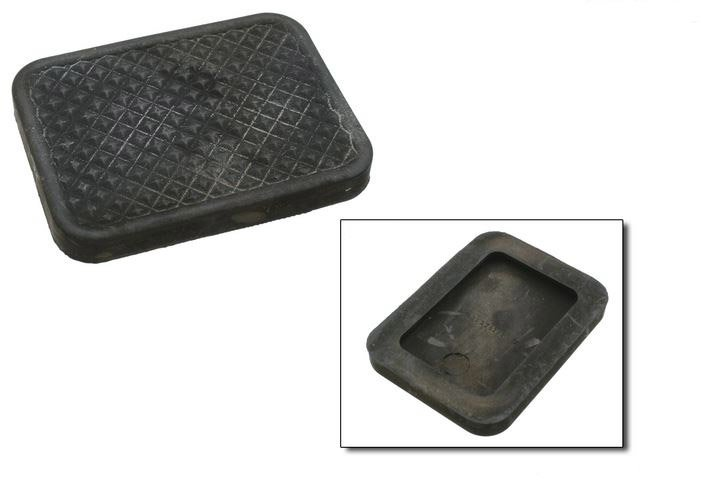 T#8149 - 35214540122 - Genuine BMW Pedals Rubber Pad 35214540122 - Genuine BMW -