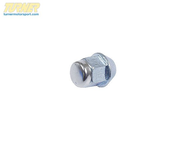 T#8208 - 36131113132 - Genuine BMW Wheels Wheel Nut 36131113132 - Genuine BMW -