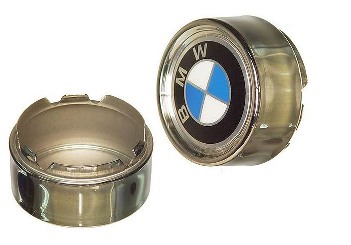 T#8209 - 36131114180 - Genuine BMW Hub Cap - 36131114180 - E30 - Genuine BMW -