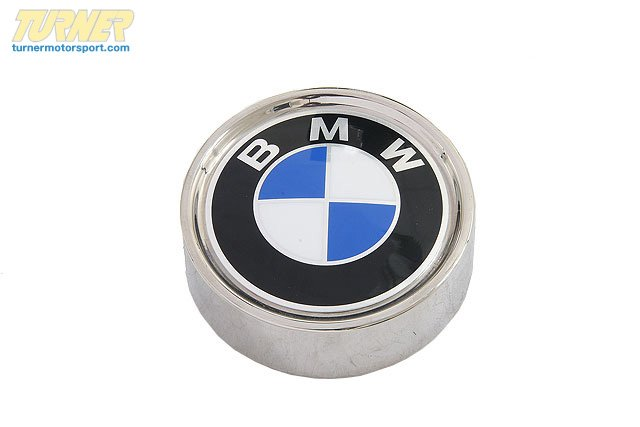 T#8210 - 36131117649 - Genuine BMW Wheels Hub Cap 36131117649 - Genuine BMW -