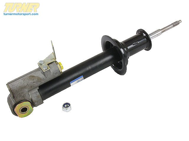 T#8250 - 37121134284 - Genuine BMW Electronic Suspension Rear Right Spring Strut 37121134284 - Genuine BMW -