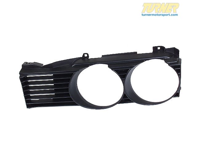 T#20073 - 51131938425 - Grille Left 51131938425 - Genuine BMW -
