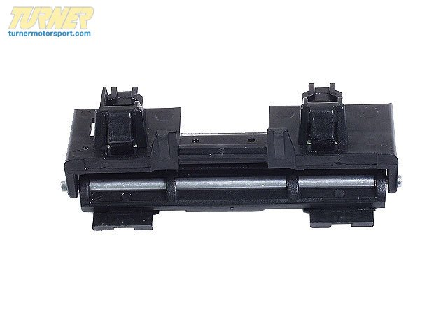 T#9123 - 51171928197 - Fuel Door Hinge - E32 7 series, E34 5 series - MTC - BMW