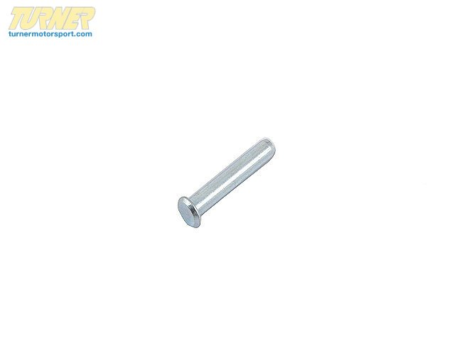 T#9216 - 51216650054 - Genuine BMW Trim Rivet 51216650054 - Genuine BMW -