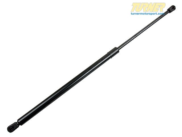 T#20102 - 51248206652 - Trunk / Rear Hatch Shock - E36 318ti - Genuine BMW - BMW