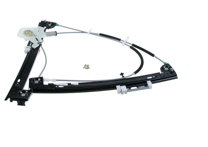 T#4399 - 51337039452 - Window Regulator - Right Front -  MINI Cooper 2002-6/2005 - Genuine Mini - MINI