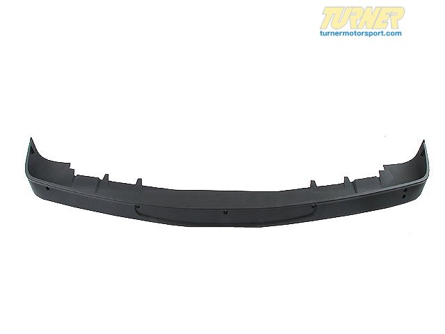 T#20182 - 51711933402 - Genuine BMW Front Spoiler - E30 325e 1986-1987 - Genuine BMW - BMW
