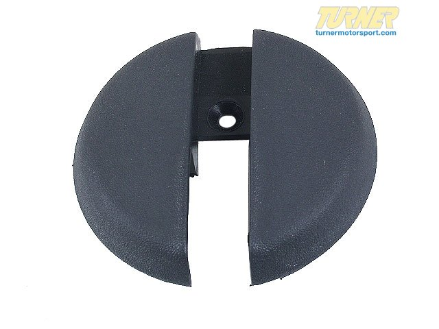 T#20080 - 54121867887 - Genuine BMW Trim Ring Anthrazit - 54121867887 - E30,E30 M3 - Genuine BMW -