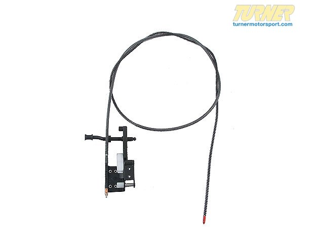 T#20155 - 54121914335 - Genuine BMW Drive Cable Left 54121914335 - Genuine BMW -