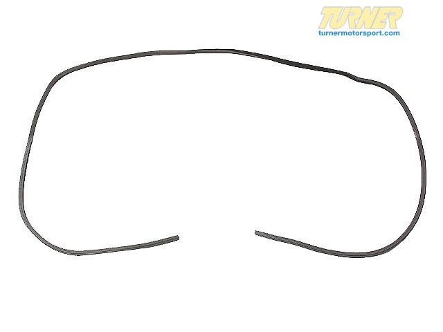 T#20065 - 54128101158 - Genuine BMW Circul.sliding/lifting Roof 54128101158 - Genuine BMW -