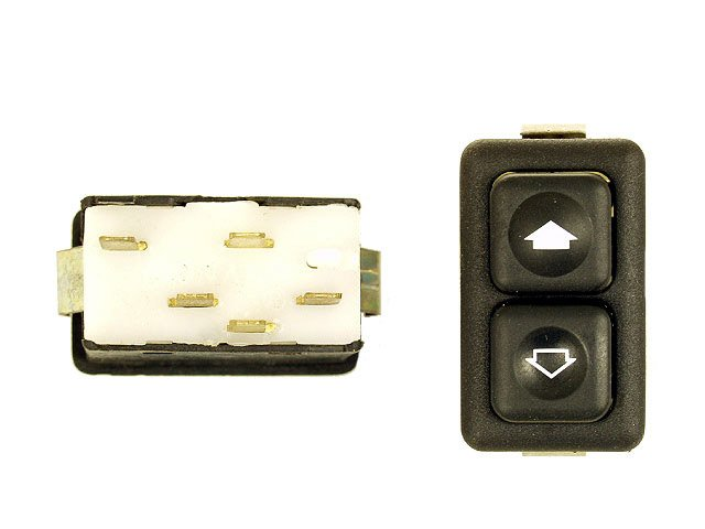 T#10527 - 61311367373 - Genuine BMW Switch - 61311367373 - E30 - Genuine BMW -