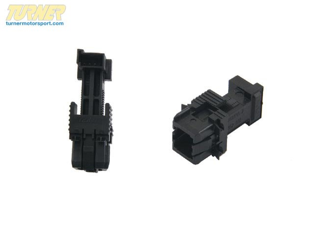 T#10590 - 61316967601 - Brake Light Switch - E46 E82 E9X E39 E60 & more - Genuine BMW - BMW MINI