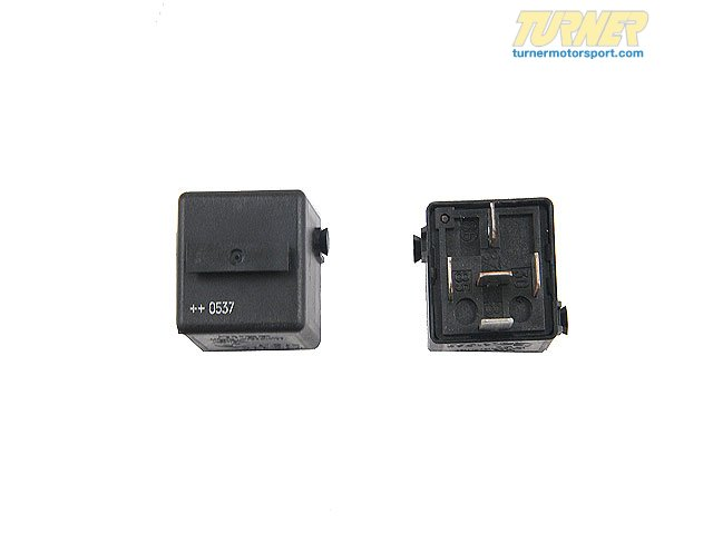 T#20193 - 61361388364 - Genuine BMW Relay, Two-pole Make Contact 61361388364 - Genuine BMW -