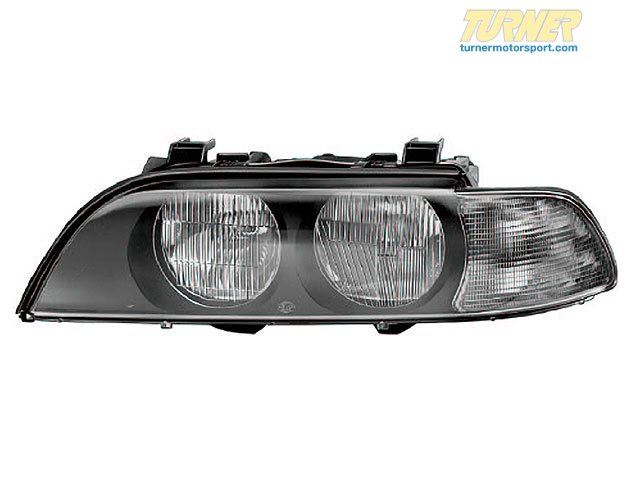 T#18782 - 63138362525 - Headlight Left 63138362525 - Genuine BMW -