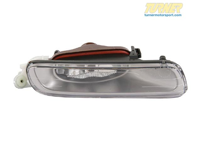 T#20237 - 63176908284 - Genuine BMW Fog Lights, Right Titan - 63176908284 - E46 - Genuine BMW -