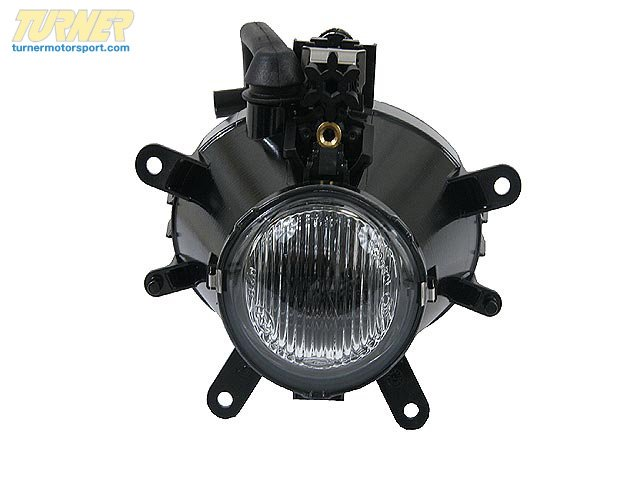 T#4630 - 63176911007 - Fog Light - Left/Right - E46 4 Door 02-05 - Hella - BMW