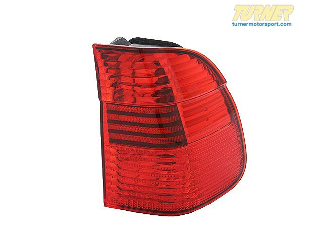 T#20246 - 63216900216 - Genuine BMW Rear Light In The Side Panel, Right - 63216900216 - E39 - Genuine BMW -