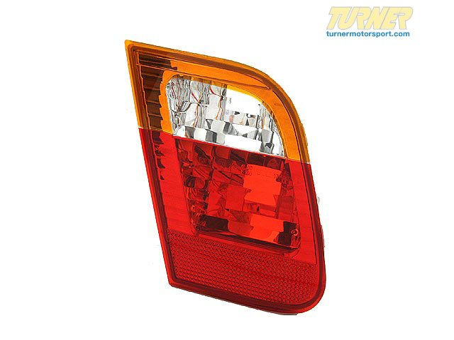T#20255 - 63216907945 - Rear Light In Trunk Lid, Lef 63216907945 - TYC -
