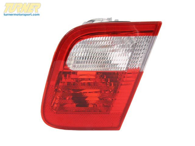 T#10980 - 63218364924 - Genuine BMW Rear Light In Trunk Lid, Right - 63218364924 - E46 - Genuine BMW -